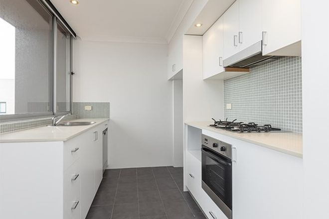 Picture of 9/1 Shirley Street, ALEXANDRIA NSW 2015