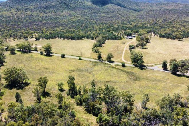 Picture of 2370 Kaputar Road, BULLAWA CREEK NSW 2390
