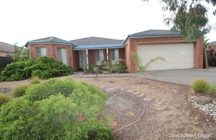 Picture of 14 Melliodora Court, Manor Lakes VIC 3024