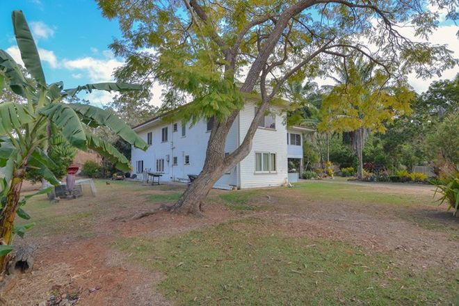 Picture of 37 Mitchellvale Road, MOUNT MOLLOY QLD 4871