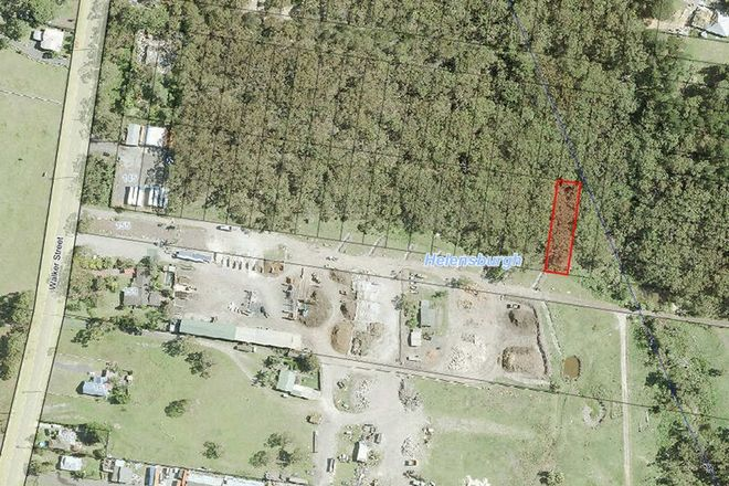 Picture of Lot 20 Wagonga Road, HELENSBURGH NSW 2508