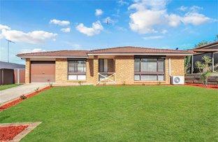 Picture of 146 Minchin Drive, Minchinbury NSW 2770