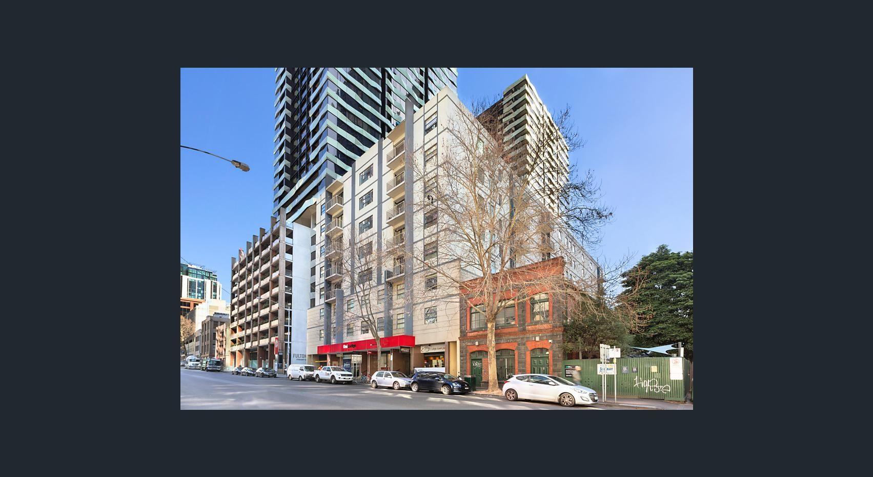 717/112 A'beckett Street, Melbourne VIC 3000, Image 0