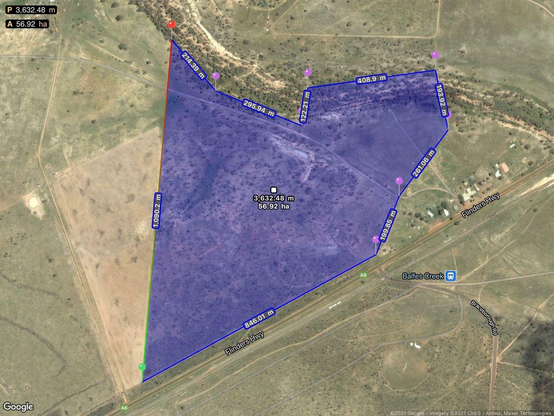 Lot 14, Flinders Highway, Campaspe QLD 4820, Image 0