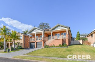 Picture of 13 Dulungra Avenue, Belmont North NSW 2280