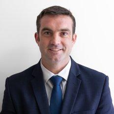 Jed Masters, Sales representative