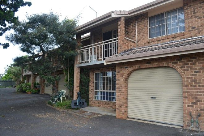 Picture of 5/32-34 Hillview Drive, GOONELLABAH NSW 2480