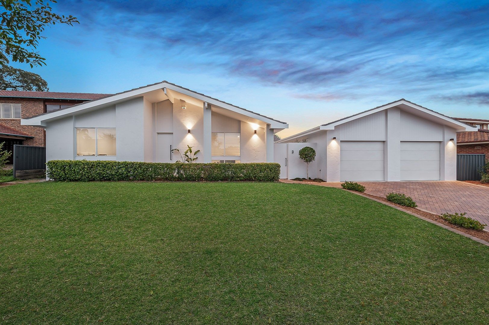 3 Mary Irene Place, Castle Hill NSW 2154, Image 0