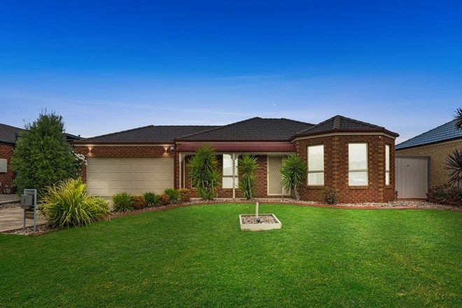 Picture of 13 Marrowie Place, TAYLORS HILL VIC 3037