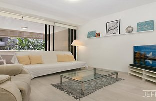 Picture of 203/5 Manning Street, South Brisbane QLD 4101