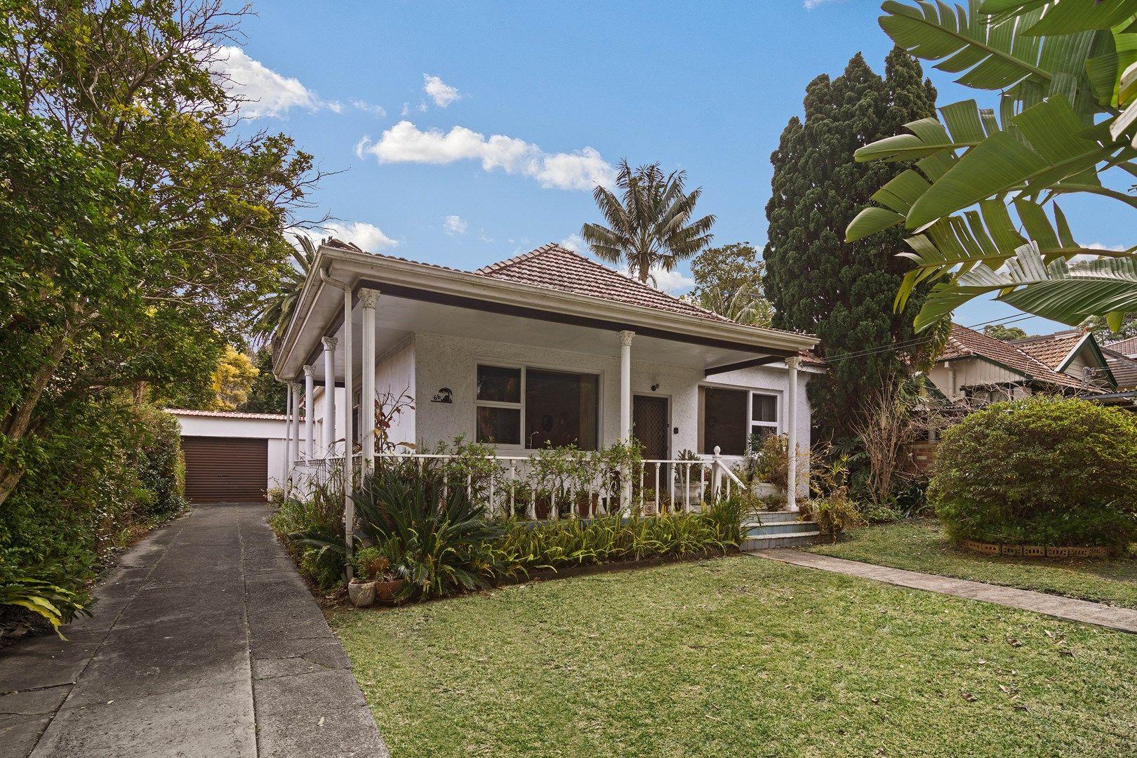 66 Macquarie Street, Roseville NSW 2069, Image 0