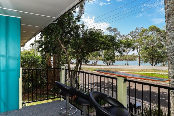 Picture of 7 Bradman Avenue, MAROOCHYDORE QLD 4558
