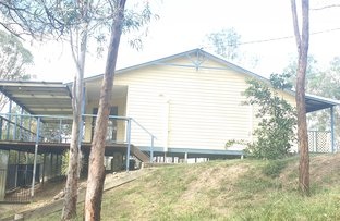 Picture of 211 H H Innes Road, Gin Gin QLD 4671