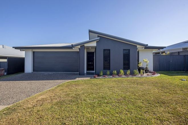 Picture of 9 Camellen Street, BEACONSFIELD QLD 4740