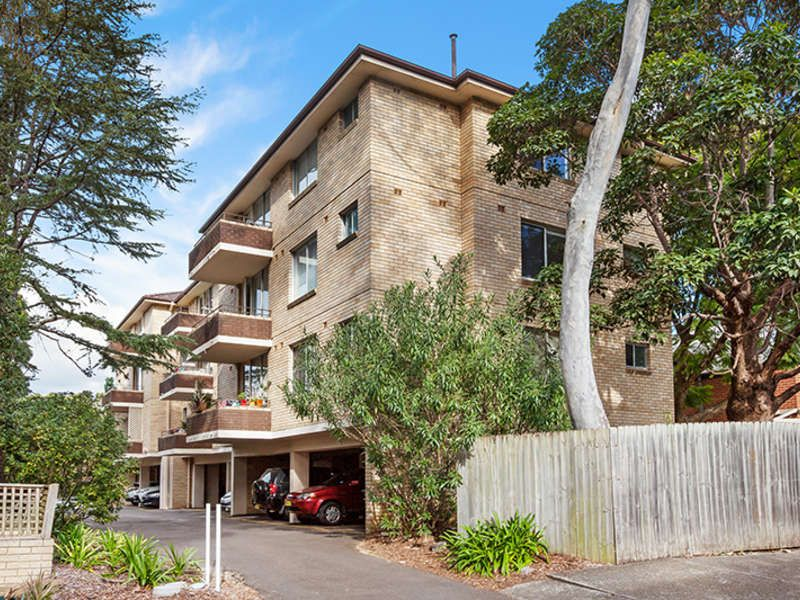 6/140 Ernest Street, Crows Nest NSW 2065, Image 0