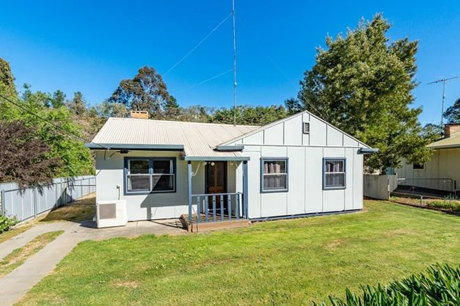 Picture of 8 Smillie Street, BRUKUNGA SA 5252