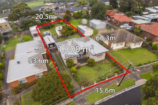 Picture of 53 Loongana Avenue, GLENROY VIC 3046