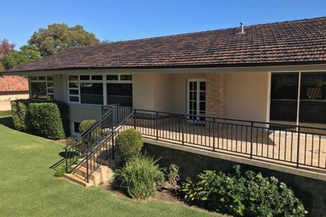 Picture of 85 Matheson Road, APPLECROSS WA 6153