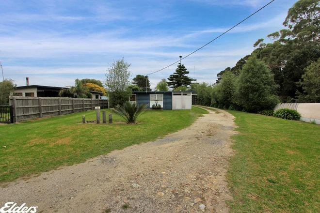Picture of 10 ROSS STREET, PORT WELSHPOOL VIC 3965