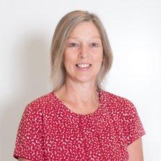 Wendy Cunningham, Sales representative