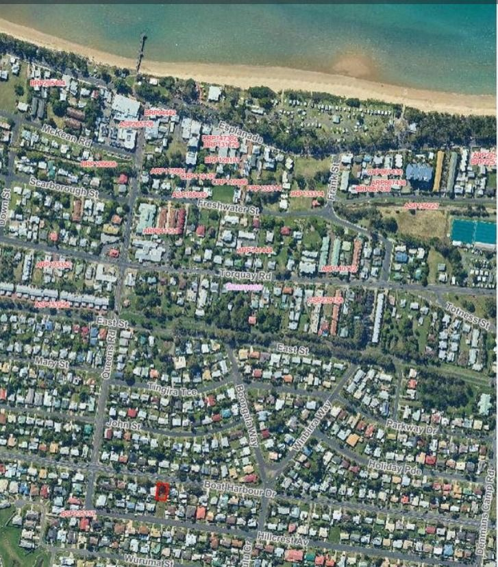 333 Boat Harbour Drive, Scarness QLD 4655, Image 0