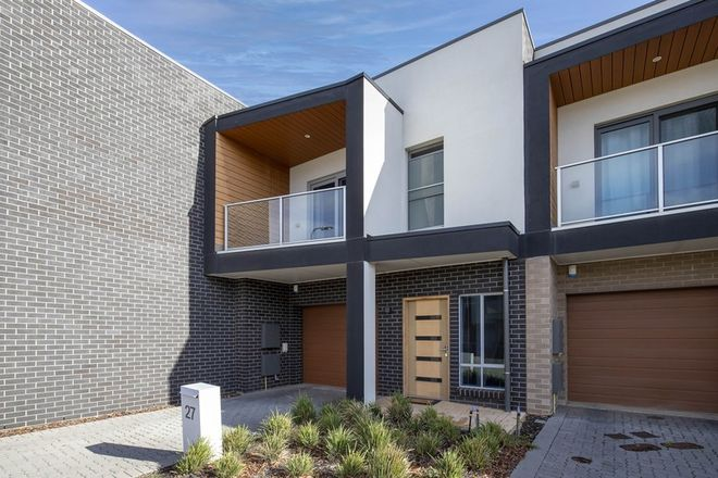 Picture of 27 Northcote Lane, WOODVILLE WEST SA 5011