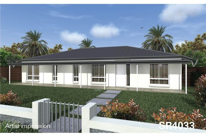 Picture of Lot 1521 Yarraman Road, BONVILLE NSW 2450