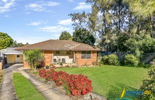 Picture of 18 Pearce Street, Ermington NSW 2115