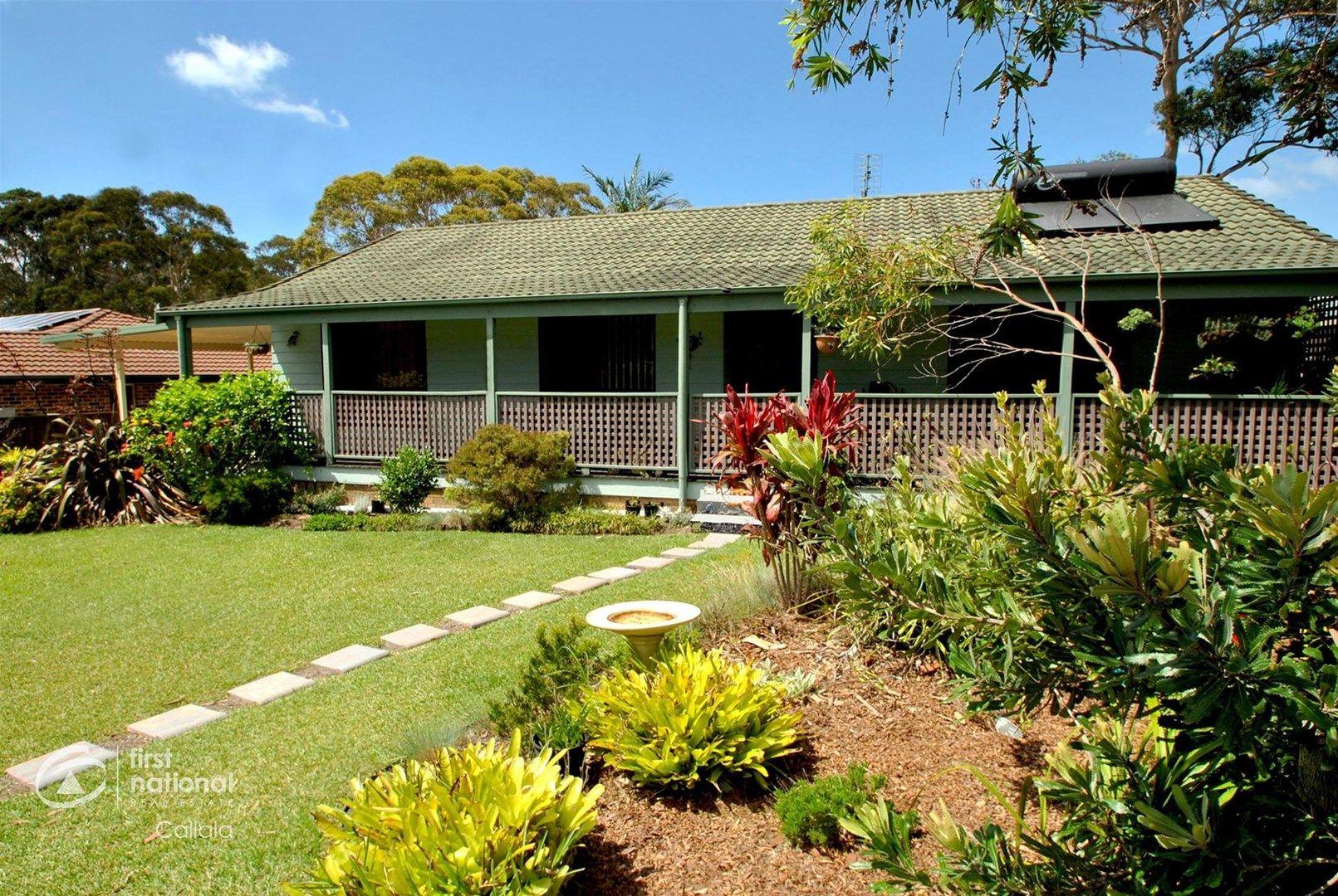 22 Donovan Close, Callala Bay NSW 2540, Image 0