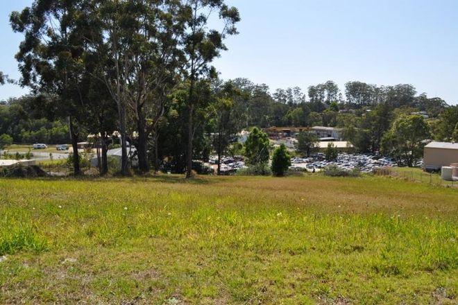 20 Binalong Way, MACKSVILLE NSW 2447