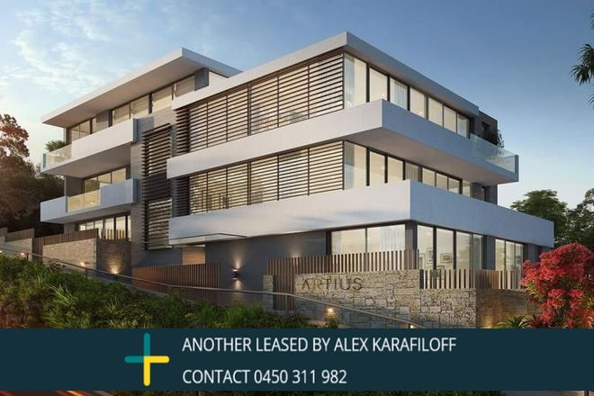 Picture of 5/2 Hamilton Street, ROSE BAY NSW 2029