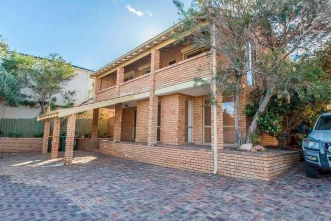 Picture of 3C Hale Street, WATERMANS BAY WA 6020