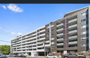 Picture of 404/85 Park Road, Homebush NSW 2140