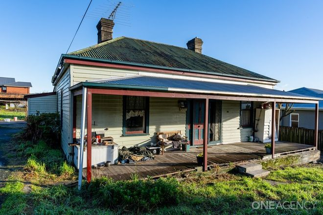 Picture of 39 Falmouth Street, SOMERSET TAS 7322