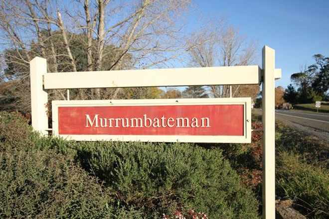 Picture of MURRUMBATEMAN NSW 2582