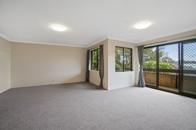 Picture of 4/39 Battersea Street, ABBOTSFORD NSW 2046