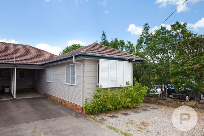 Picture of 12 Dacca Street, RED HILL QLD 4059