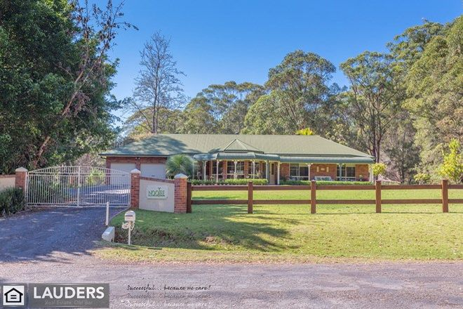 Picture of 28 Kolinda Dr, OLD BAR NSW 2430