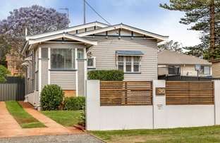 Picture of 36 Haig Street, South Toowoomba QLD 4350