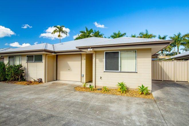 Picture of 8/16 Stevens Street, YANDINA QLD 4561