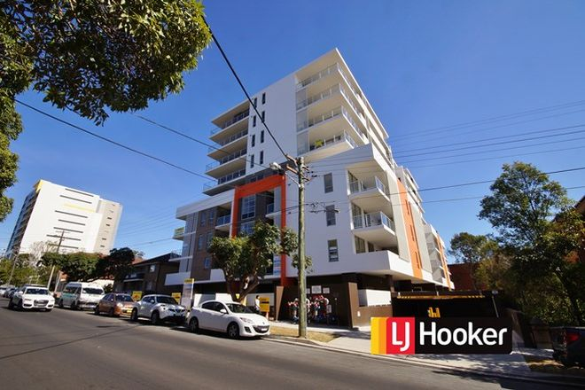 Picture of 22-30 Station Rd, AUBURN NSW 2144