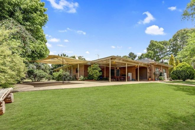 Picture of 171 Fleming Drive, LAFFING WATERS NSW 2795