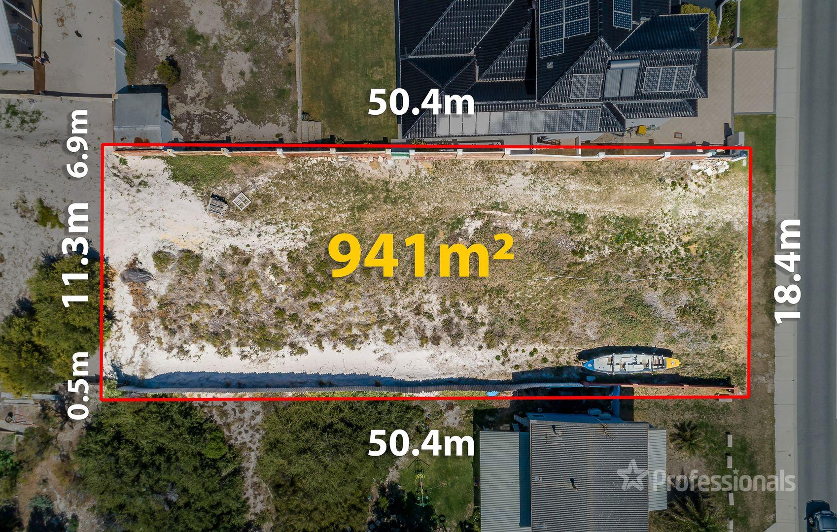124 Ocean Drive, Quinns Rocks WA 6030, Image 1