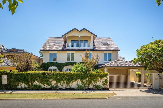 Picture of 133 Victoria Avenue, DALKEITH WA 6009