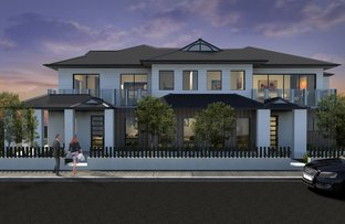 Picture of 8/38-40 Fehon Street, Yarraville VIC 3013