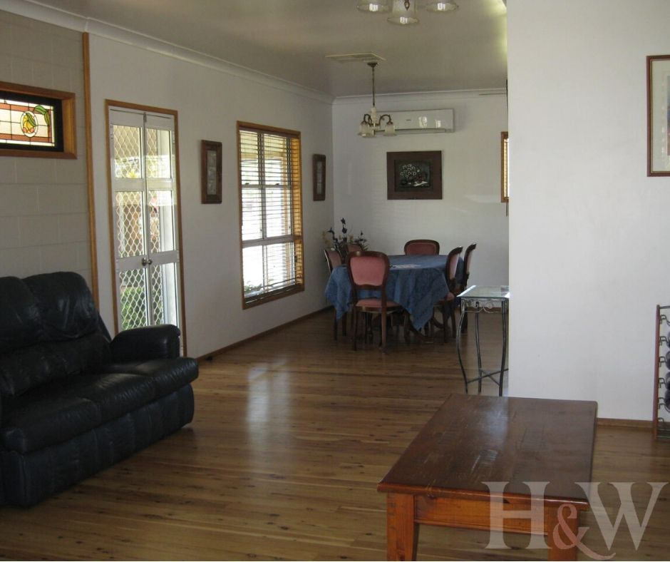 Lot 4 Gregory Highway, Clermont QLD 4721, Image 2