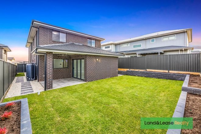 Picture of 4 Cole Street, ORAN PARK NSW 2570