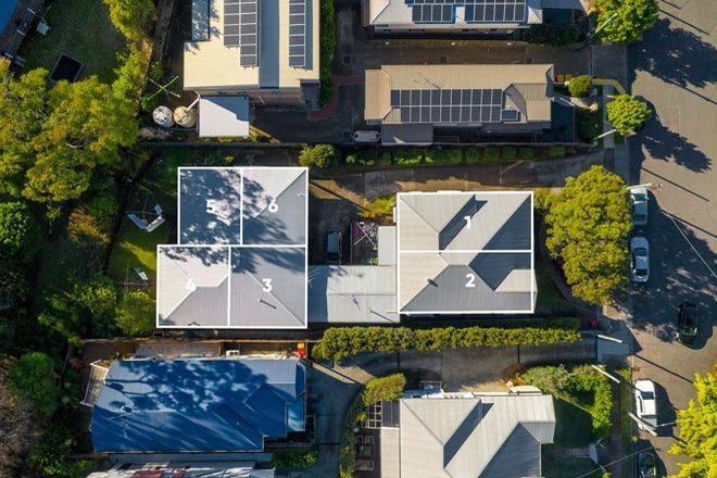 Picture of 19-21 Munro Street, AUCHENFLOWER QLD 4066