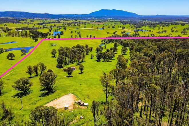 Picture of 339 Coolagolite Road, BERMAGUI NSW 2546