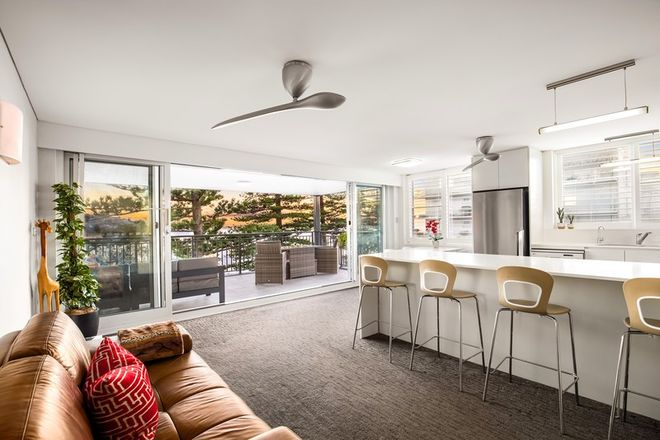 Picture of 4/149 Oaks Avenue, DEE WHY NSW 2099